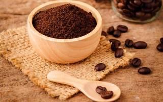 Можно и сладким кофе поливать комнатные растения