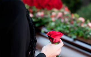 Можно ли сажать на могиле цветы?