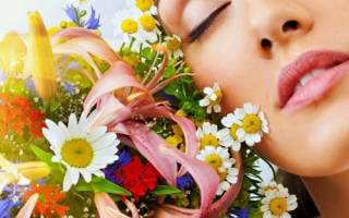 Цветы приносящие в дом удачу