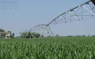 Дизельные насосные станции для полива полей и орошения полей